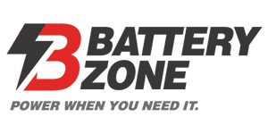 battery zone logo