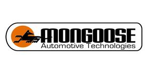mongoose automotive logo